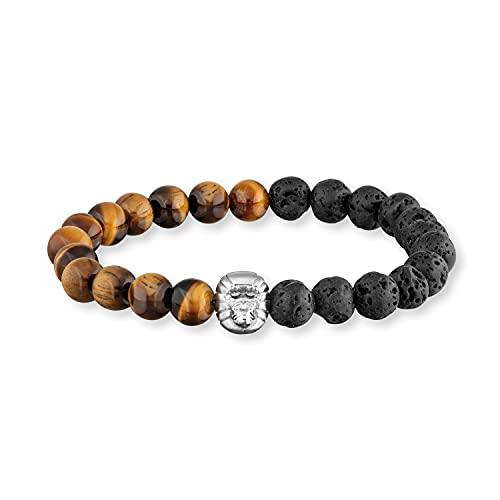 SAVE BRAVE® Armband für Männer mit...