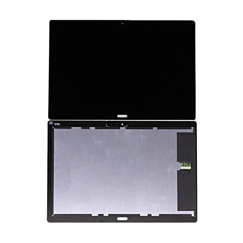 un known Reemplazo extraíble LCD con Pantalla táctil for Lenovo P10 Tab Tab5 10 Plus TB-X705 X705L X705F X705N LCD de Repuesto digitalizador Asamblea (Color : White, Size : 10.1')