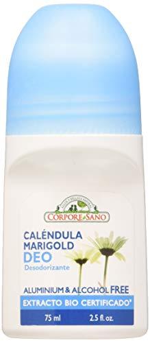 Desodorante Roll On Caléndula