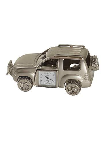 Cosmo 201305 Jeep - Reloj analógico de Mesa