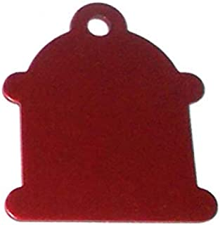 Imarc Fire Hydrant Small, Red