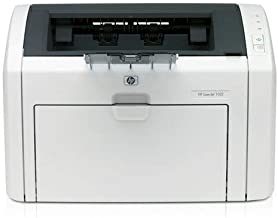 Hewlett Packard Refurbish Laserjet 1022N Laser Printer (Q5913A)