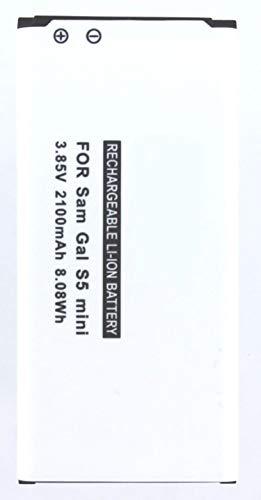 AGI - Batteria di ricambio compatibile con Samsung EB-BG800BBE