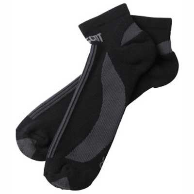 Mascot 50411881091839/43ONE Socken Maseru, schwarz/dunkelanthrazit, 39/43