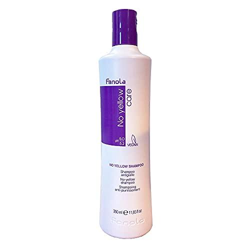 Fanola -   No Yellow Shampoo,