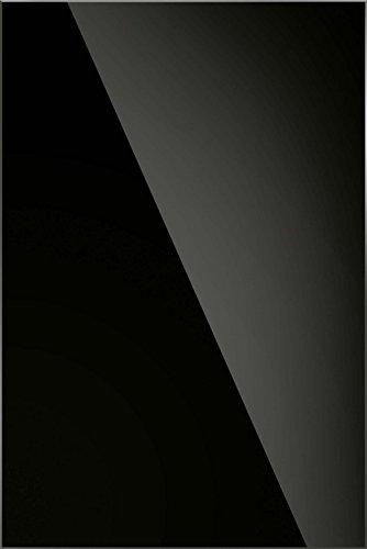 Stiebel Eltron - Riscaldatore da parete, 300 W, colore: Bianco 300 watts Nero