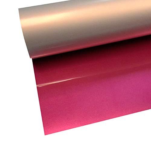 Cherry Siser Electric 15' x 5' Iron on Heat Transfer Vinyl Roll, HTV by Coaches World