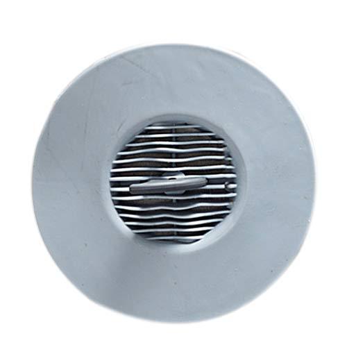 Xinjieda De Silicona TPR apretones Fregadero Filtro de Malla de Pelo Catcher tapón Protector de la Cubierta Baño Ducha
