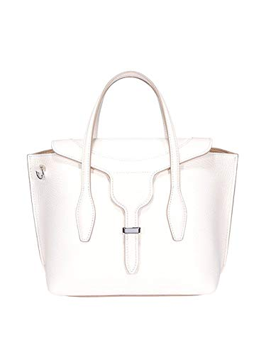Tod's Luxury Fashion Damen XBWANXA8100N95C016 Weiss Leder Handtaschen | Frühling Sommer 20