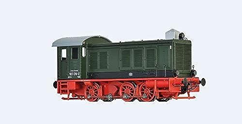 Brawa 41614 Diesellok 103 DR DC Sound