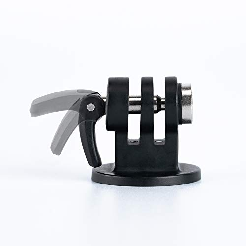 """Hensych für PGYTECH Action Camera Universal Mount für 1/4 \""""Schnittstelle für DJI OSMO Pocket/OSMO Action, für GoPro 4 5 6 7 Converter, Stativ Selfie Stick Connector"""