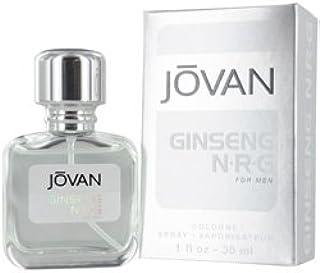 JOVAN GINSENG N-R-G by Jovan (MEN)
