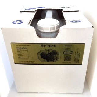 White Truffle Oil - 2.5 Gallons - 20lbs