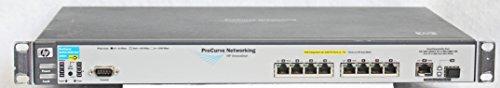 HP J8762A ProCurve Switch 2600-8-PWR with Gigabit Uplink