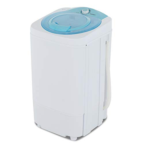 KUPPET Spin Dryer 1500 RPM 110V 17.6lbs(Can only be dried, not washed)