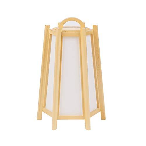 WPLDD staande lamp Japanse tafellamp eenvoudige creatieve Scandinavische IKEA nieuwe Chinese restaurant sushi restaurant lampen