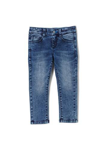 s.Oliver Junior Jungen 404.12.009.26.180.2041513 Jeans, 56z5, 104