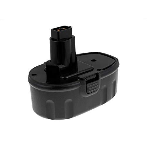 Batería para Würth Sierra caladora STP18-A 3000mAh NiMH, 18V, NiMH
