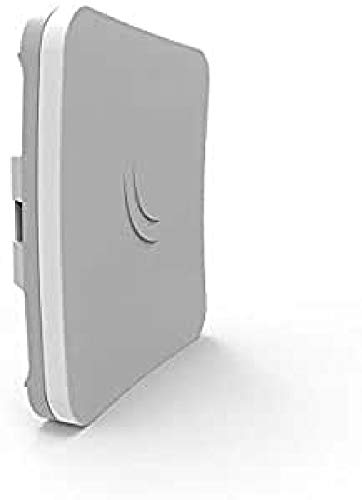 MikroTik RBSXTsqG-5acD Energie Über Ethernet (Poe) Unterstützung Weiß WLAN Access Point (SXTSQ 5 AC)