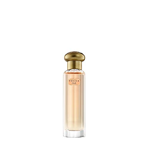 Tocca Eau de Parfum Spray for Women, 0.68 Ounce