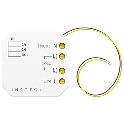 INSTEON 2443-222 Micro On/Off Module