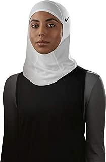 PRO Hijab 2.0 White/Black XS/S