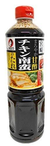 オタフク 宮崎チキン南蛮のたれ 1.25kg