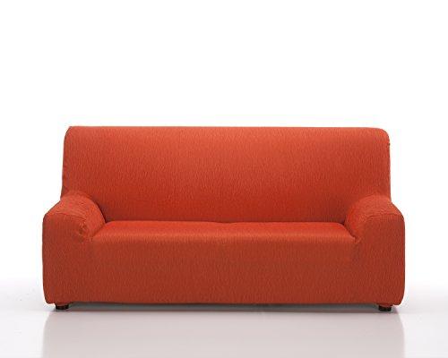 Belmarti Noa Custodia Sofa, Arancione, 3posti