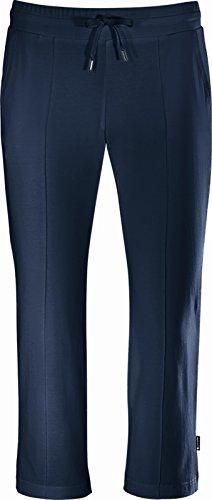 Schneider Sportswear dames training fitness 7/8 broek Honoluw blauw