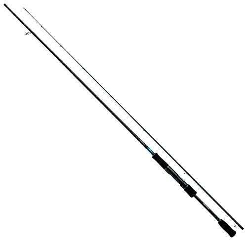ダイワ(Daiwa) エギングロッド スピニング 8.6ft エメラルダス アウトガイド 86M エギング 釣り竿