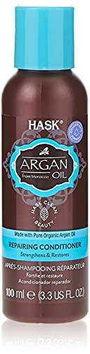 hask, Après-shampooing de cheveux (Argan Oil Repairing) – 98 ML.