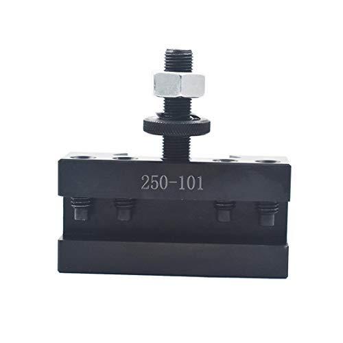 AXA #1 250-101 Quick Change Tool Post Turning & Facing Holder
