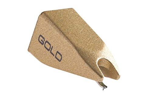 ORTOFON stylus Gold 交換針