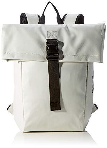 Pnch 92, blanc, backpack S W20 BREE Collection Unisex-Erwachsene