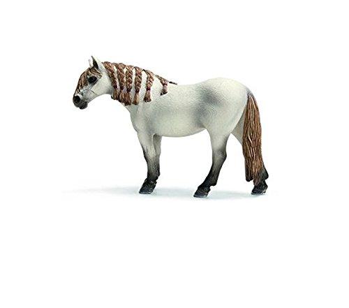 Schleich 13668  - Pferde, Andalusier Stute