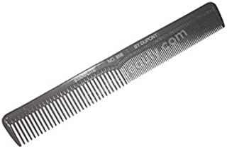 Starflite Famous 'grey' Hair Comb - Sf858 Cutting Comb 178mm