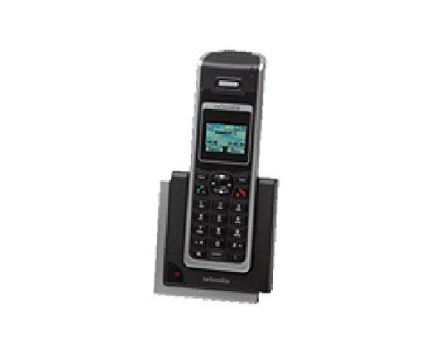 SWISSVOICE EURIT UND AVENA Mobilteil inkl. Ladeschale passend für Avena 748/758 und Eurit 748/758/ das Mobilteil kann an jeder GAP-kompatiblen Basisstation angemeldet werden