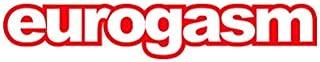 Eurogasm Sticker - Decal - Die Cut - Euro Dub OEM+ - Red 8.50