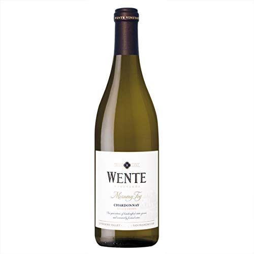 Wente Vineyards Morning Fog Chardonnay 0,75l