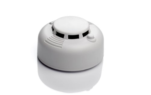 Egardia Smoke-9 Rauchmelder