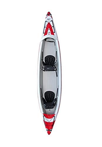 classifica kayak bic