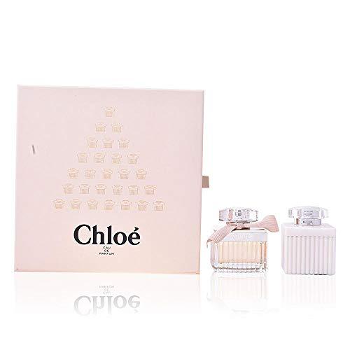 Chloe Unterschrift 50 ml Eau de Parfum + 100 ml Körperlotion