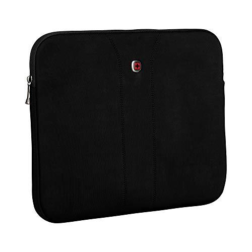 Wenger Legacy laptoptas 14,1 inch, zwart