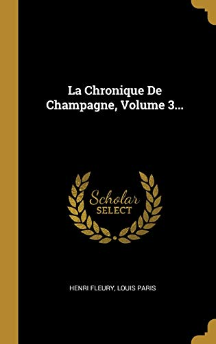 FRE-CHRONIQUE DE CHAMPAGNE V03