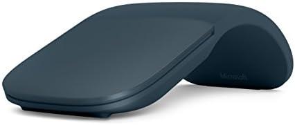 Microsoft CZV-00051 Surface Arc Mouse, Cobalt Blue