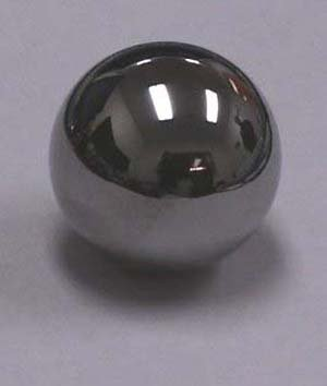 Large discharge sale 3 inch Diameter Chicago Mall Chrome Steel Bearing G100 VX Ball Bearings Balls