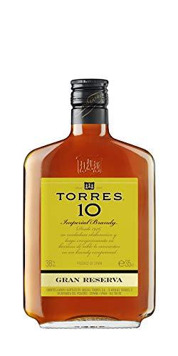 Torres 10, Brandy - 35 cl