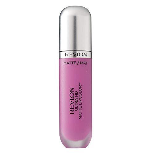 Revlon Flüssiger Lippenstift, 1er Pack(1 x 5.9 milliliters)