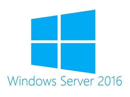 LENOVO DCG ROK MS Windows Server 2016 CAL 5 User - Multilanguage
