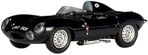 Autoart 53561 Jaguar D-Type Short Nose 1957, Grün - 1 43